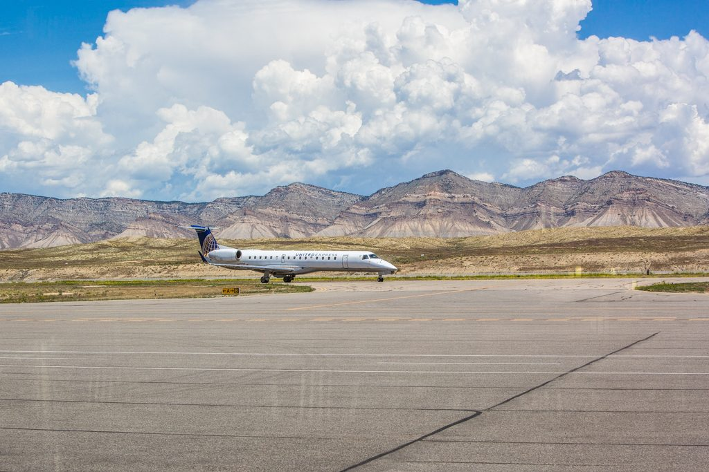 Grand Junction Regional Airport